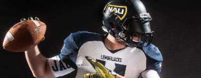 NAU football gets No. 20 ranking to go with its 'new look'