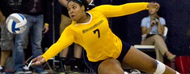 NAU volleyball will be deeper, more experienced this year