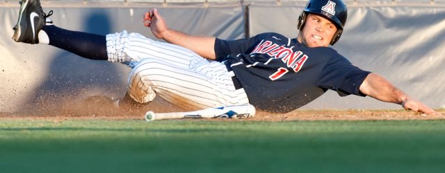 Lopez adds 2 new coaches to help stop UA baseball's skid