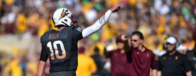 ASU stuns Notre Dame with dogged defense & 55 points