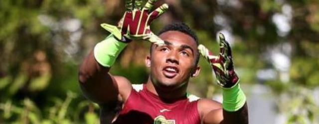 No surprise: Christian Kirk is prep football Player of Year