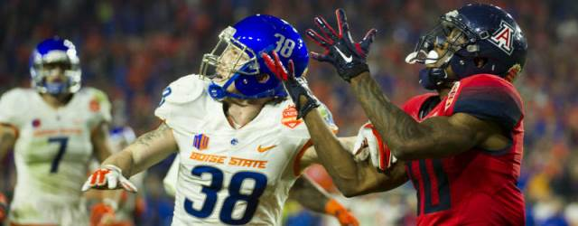 UA comeback falls short as Boise State wins Fiesta Bowl