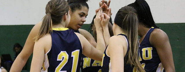 First time in 6 yrs, NAU women earn Big Sky Tourney berth