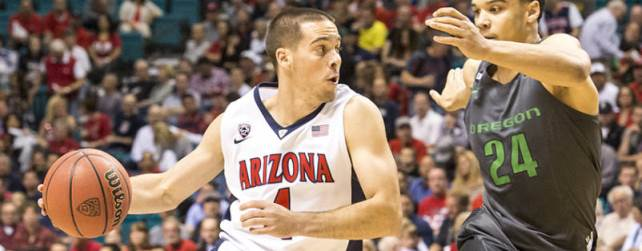 UA builds case for NCAA #1 seed by routing Oregon