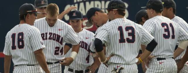Lopez has UA baseball rebounding after ugly 2014