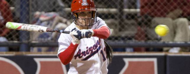 UA softball opens regional play at home vs. St. John's