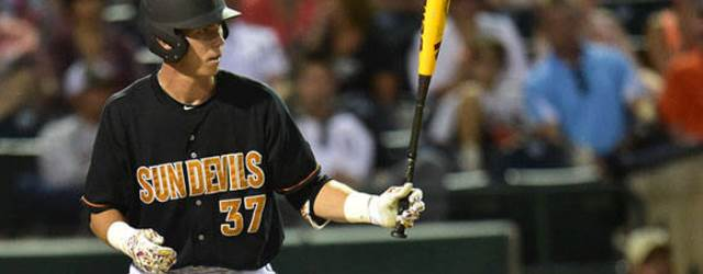 No bump yet for ASU baseball with new head coach