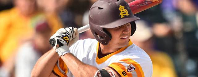 Disappointing year on the diamond for both ASU, UA