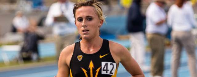 Trio of AZ athletes nominated for NCAA Woman of Year