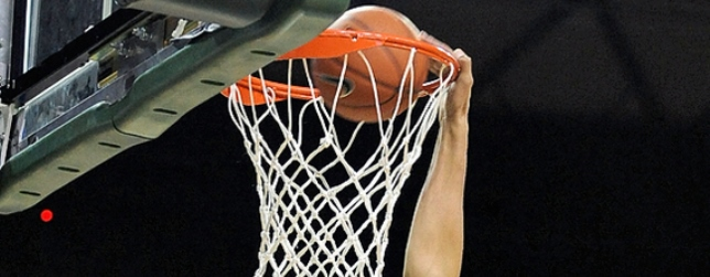 UA women's basketball adds new weapon…the dunk