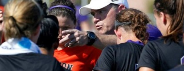 Coach Gill: GCU women's soccer ready for nat'l champs