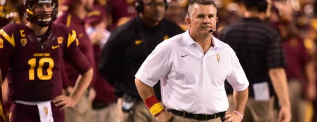 How more winning could backfire on ASU football…