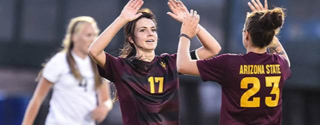 ASU soccer big on local recruiting – and it's paying off