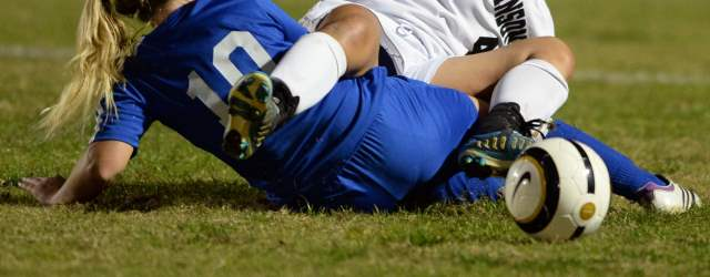 Concussion concerns tighten officiating for prep soccer