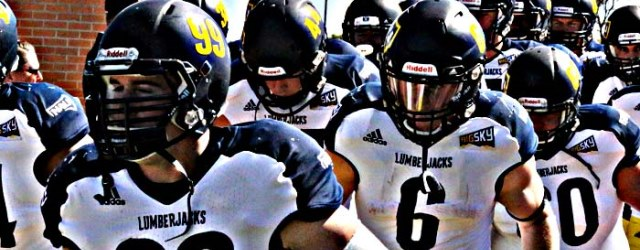 Montana next: Can NAU football recover from 64-pt. loss?