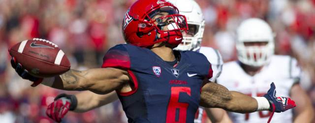 WSU 'Air Raid Offense' too much for UA football