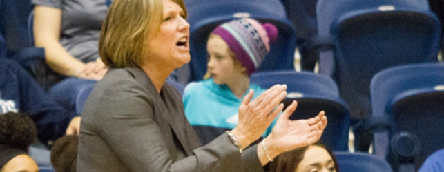 Darling is just latest basketball coach to struggle at NAU