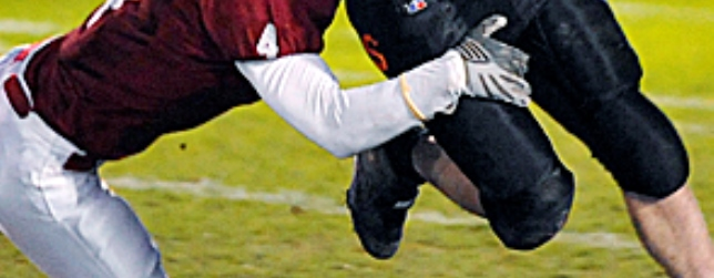 D-II, D-III football title games show re-alignment working