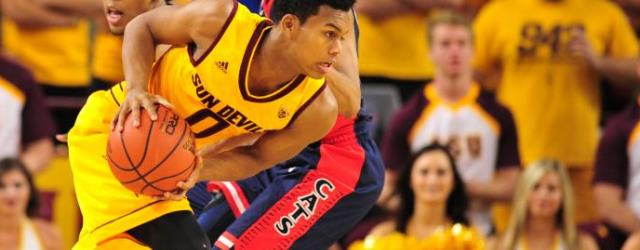 ASU basketball loses to UA, but serves notice for future