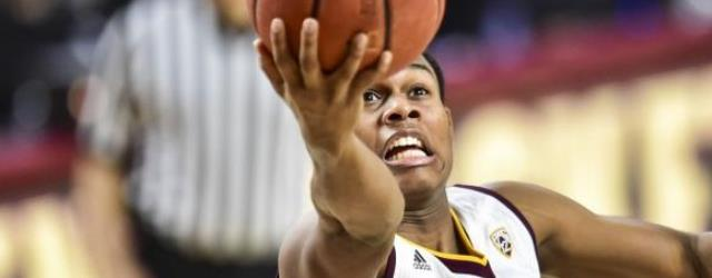 ASU men's basketball reeling after 2nd straight blow-out
