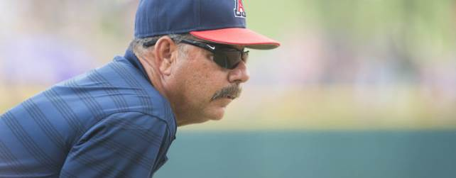 Candrea may have UA's ticket back to softball WCWS