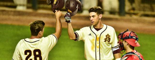 Maybe win over UA will put ASU baseball back on track