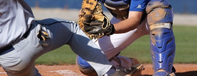 D-I section titles set; prep baseball readies for playoffs