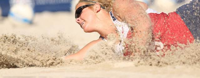 UA invited to first NCAA Beach Volleyball Championship