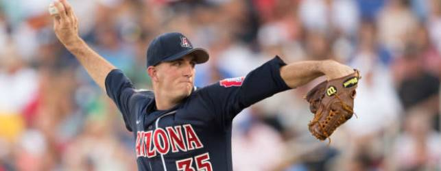 UA baseball facing elimination at College World Series