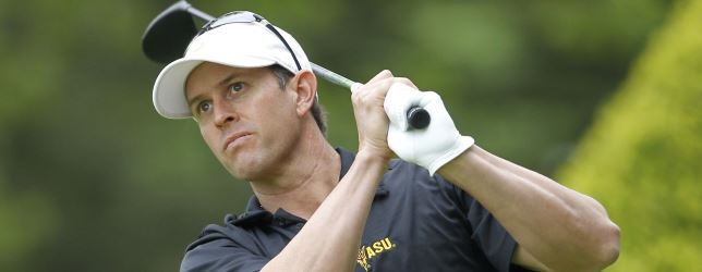 Tim Mickelson departs ASU after 5 years as golf coach