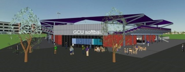 GCU: $1 billion project to include 10 new athletic facilities