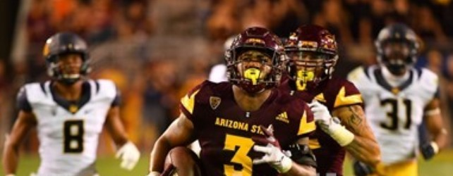 ASU football 4-0 after edging Cal Bears in Pac-12 shootout