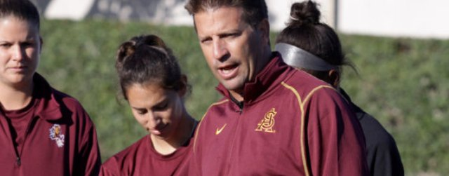 After 10 years, soccer coach Kevin Boyd is leaving ASU