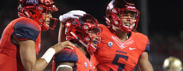 UA football finally wins one, beats ASU in season finale