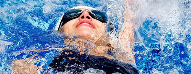 Brophy adds 37th swim title, Chaparral sets D-II records