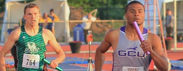 Chandler HS becoming a pipeline for GCU track team