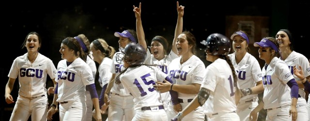 With 23 wins so far, GCU softball living up to the hype