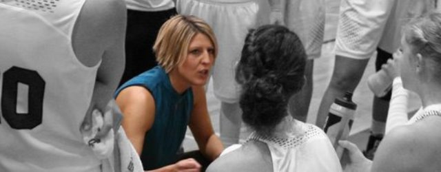 NAU women's hoops revival turned over to Loree Payne