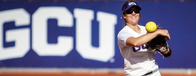 At GCU, success on the diamond – but little reward