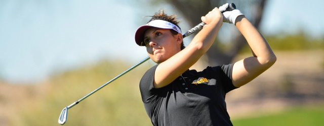 ASU women's golf wins 8th NCAA title, sets nat'l record