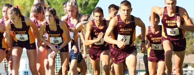 ASU grad Rasmussen takes over cross country program