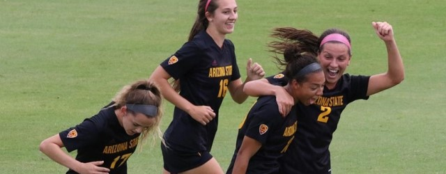ASU soccer begins with optimism, but low expectations