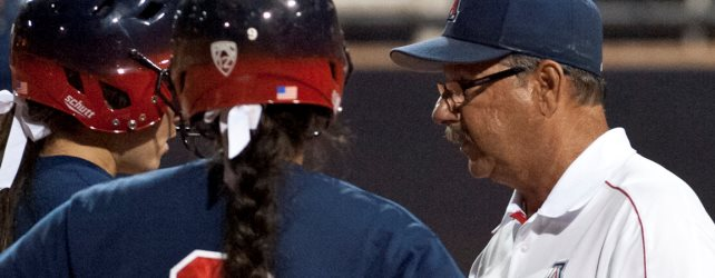 After 32 years as UA softball coach, Candrea gets 5 more