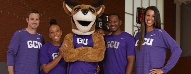 GCU women's hoops has new look, new recruiting plan