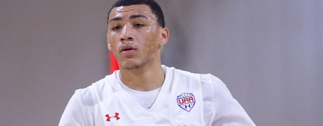 J. Quinerly's commit to UA resurrects 'Point Guard U'