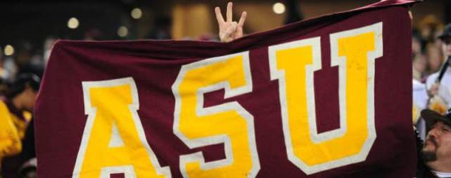 Questions still linger after ASU's lacklustre football win