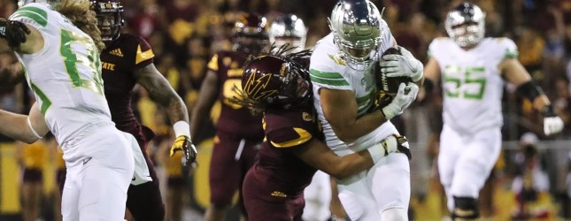 After 11 tries, ASU football beats Oregon in Pac-12 opener