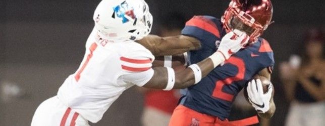 Can UA's untested run game prove itself vs. #23 Utah?