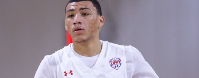 J. Quinerly hoops decommit is latest in UA's Jenga game