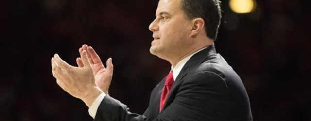 UA offers support for Coach Miller in Richardson scandal